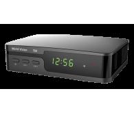 Цифровий TV-тюнер World Vision T54 \ DVB-T2  Виконання: зовнішнє \ Тип підключення: автономне
