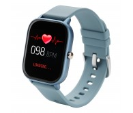 Смарт-годинник Globex Smart Watch Me Blue