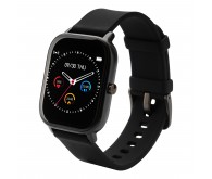 Смарт-годинник Globex Smart Watch Me Black