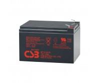 Акумуляторна батарея CSB 12В 12 Ач, 151*98*94