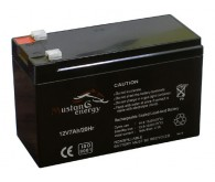Акумуляторна батарея Mustang 12В/7А
