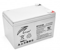 Акумуляторна батарея Ritar RT12120 12V-12AH