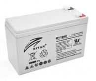 Акумуляторна батарея Ritar AGM RT1290 12V 9AH