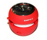 Акустична система DATEX DS-02 міні гучномовець