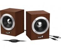 Акустична система Genius SP-HF280 Wood