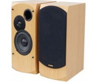 Sven  AF-21  2x20 RMS Wooden Speakers
