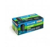 Блок живлення  MastAK SW-2092 (9V/2000mAh/21W/5,5мм*2,5мм)