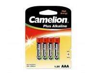 Батарейка Cameleon Plus Alkaline AAA/LR03 по 1шт.