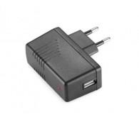 Зарядний  пристрій HI-RALI Блок питания AD-805 USB 5V/2000mAh