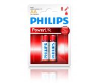 Philips Power Life AA/LR06 (C2)