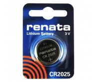 Батарейка Renata  Lithium Cell CR2025