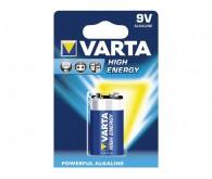 Крона ENERGY 9V/6LR61 (C1) 10prc. (4122 229411)