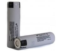 Акумулятор 18650 Li-Ion Panasonic NCR18650BD Protected, 3200mAh, 10A, 4.2/3.6/2.5V, Gray