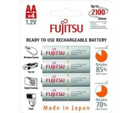 Акумулятор FUJITSU Accu. Eneloop AA/HR6 (HR-3UTCEX) min1900mAh (C4)