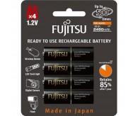 Акумулятор FUJITSU  Accu. Eneloop PRO AA/HR6 (HR-3UTHCEU) 2550mAh (C4)