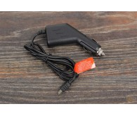 Зарядний пристрій в прикурювач для GPS навігаторів та авторегістраторів.