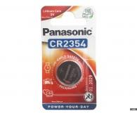 Батарейка PANASONIC Lithium Cell 3V CR2354 (C1)