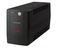 ИБП AAPC Back-UPS BX650LI 325W/650VA,Standby,AVR,4xC 13