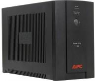 Блок безперебійного живлення APC Back-UPS 1100VA, IEC