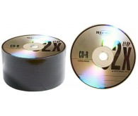 Диск CD-R MAXIMUS CD-R 700Mb 52x  Bulk 50 pcs