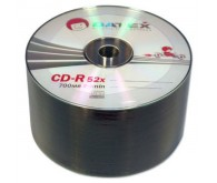 Диск DATEX CD-R 700Mb 52x Bulk 50 pcs