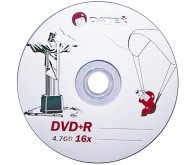 Диск DVD-R DATEX 4,7Gb 16x Bulk 50 pcs