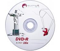 Диск DVD-R DATEX 4,7Gb 16x Bulk 50 pcs