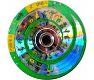 Диск DVD-R KAKTUZ 4,7Gb 16x Bulk 100 pcs