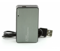 Кардридер ATCOM Cardreader TD2053 all in one USB 2.0 metal case