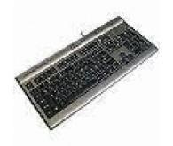 Клавіатура A4 Tech KL-7MUU-R X-slim