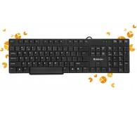 Клавіатура DEFENDER Accent 930 B