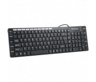 Клавіатура DEFENDER OfficeMate MM-810 USB Black