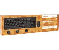 Клавіатура DEFENDER Princeton C-935 Wireless набір чорний
