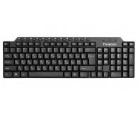 Клавіатура FrimeCom FC-825-USB BLACK