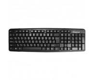 Клавіатура FrimeCom FC-836-USB BLACK