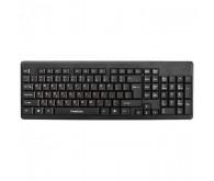 Клавіатура FrimeCom FC-401-USB BLACK