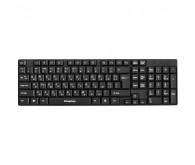Клавіатура FrimeCom FC-501-USB BLACK