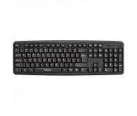 Клавіатура FrimeCom FC-502-USB BLACK