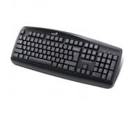 Клавіатура Genius KB-110 Black USB (31300700113)