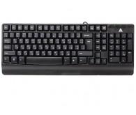 Клавіатура Golden Field K20G-BL-PS/2