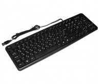 HI-RALI HI-KB2022 USB чорна