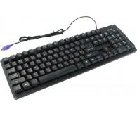 SVEN 301 Standard, PS/2, black