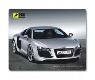 Килимок Pod Mishkou  (Audi R8.Be Linux.DOOM 3  з різними малюнками)