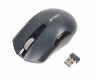 Миша A4 Tech G3-200N Grey