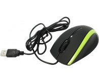 DEFENDER MM-340 чорний+зелений