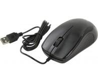 Миша DEFENDER Optimum MB-160 USB (чорна),1000 dpi, 3 кнопки