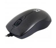 Миша DEFENDER Orion 300 B (чорна), USB 2кн, 1кл-кн, коробочка