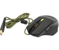 Миша DEFENDER Warhead GM-1740 оптична,7 кнопок,1200-3200dpi