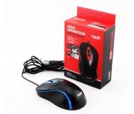 HAVIT HV-M8000 USB black+blue