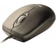 TRUST Optical Mouse Black USB*